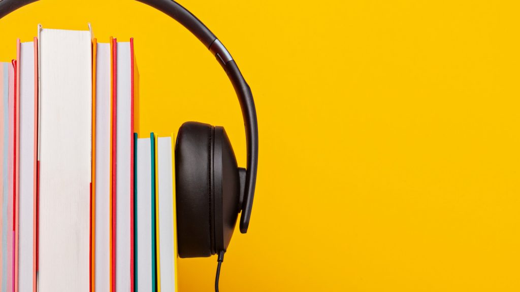 Audible Gratis prova illimitata