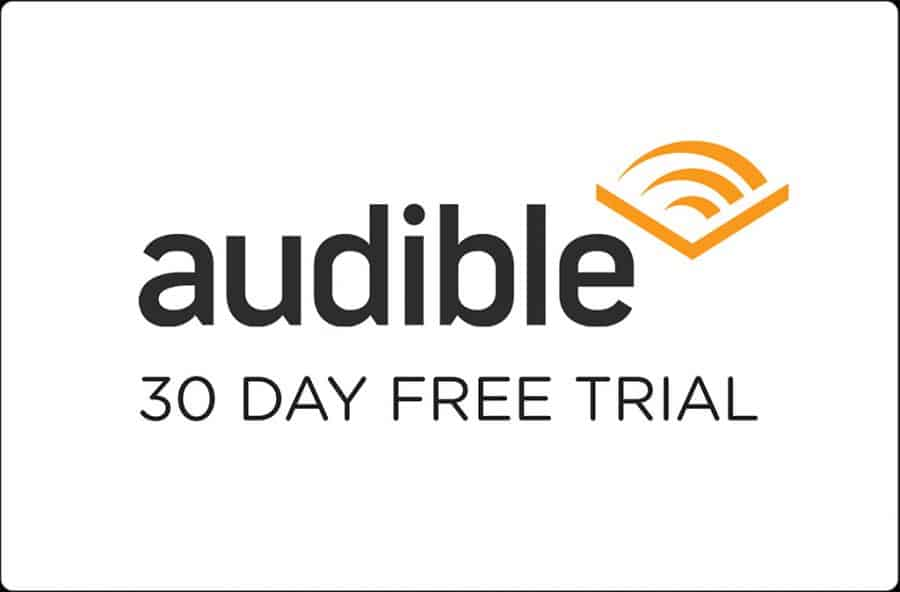 Audible Trial Gratis e Libri Illimitati